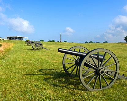 History Of Maryland Maryland State History