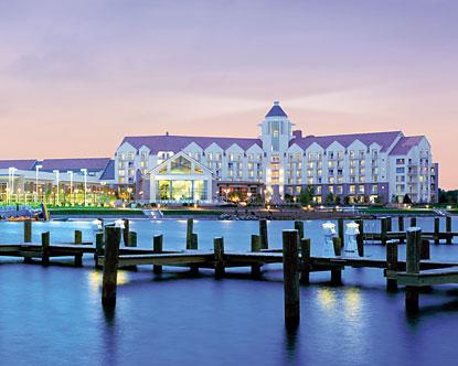 Maryland Resorts Resorts In Ocean City