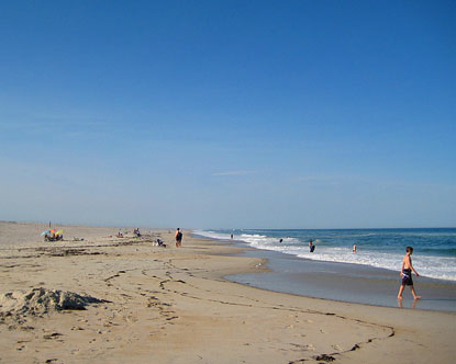 Dares Beach Maryland