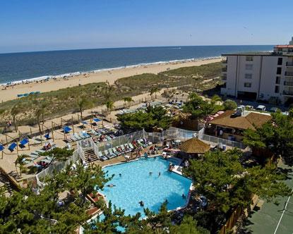 Cheap Hotels In Ocean City Md