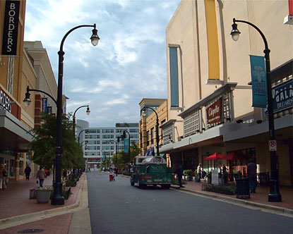 Silver Spring Maryland