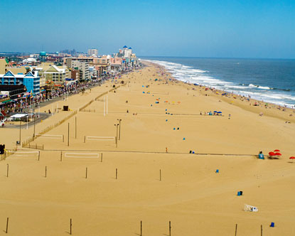 Things to do in Ocean City