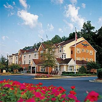 Towneplace Suites Baltimore/ Fort Meade