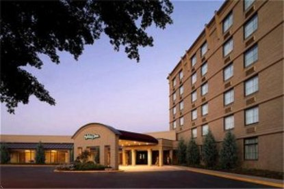 Holiday Inn Laurel West   I 95/Rt 198 W