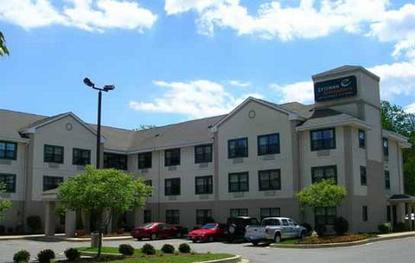 Extended Stay America Lexington Park   Pax River