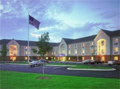 Candlewood Suites Baltimore Airport