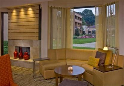 Courtyard By Marriott Bwi Airport