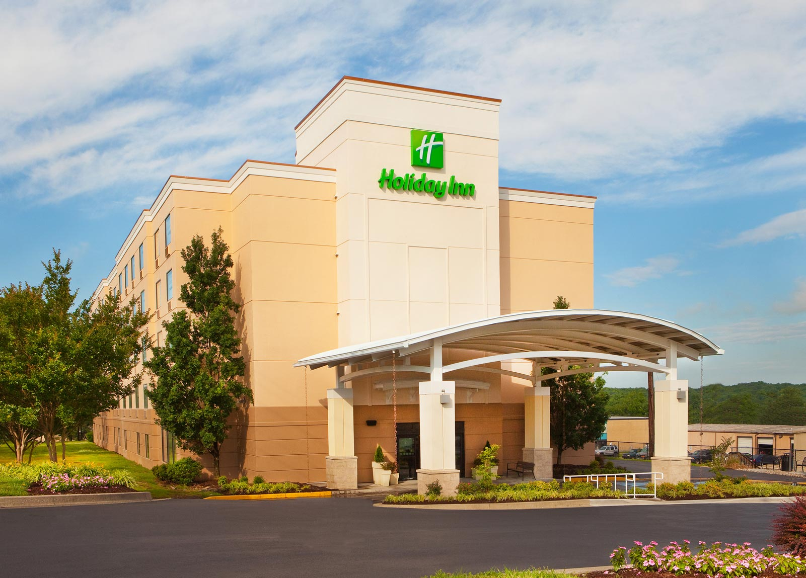Holiday Inn BWI 815 Elkridge Landing Rd