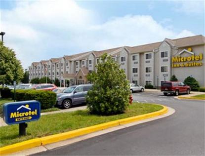Microtel Inn And Suites Bwi Airport Baltimore