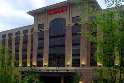 Sheraton Baltimore Washington Airport Hotel