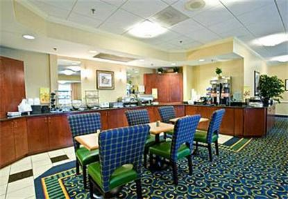 Springhill Suites Baltimore Airport