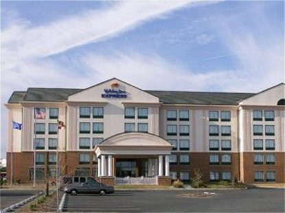 Holiday Inn Express Hotel Amp Suites Ocean City Ocean City