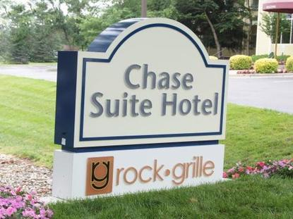 Chase Suite Hotel Rockville