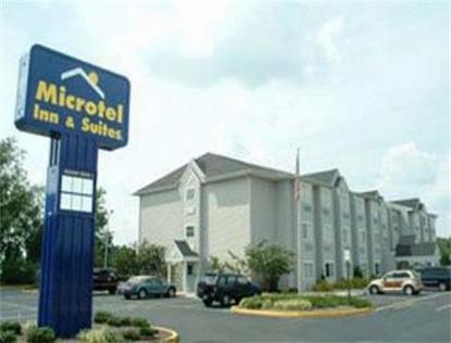 Microtel Inn And Suites Salisbury