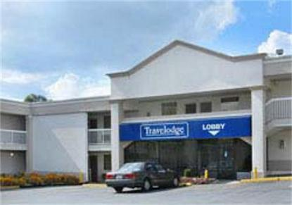 Silver Springs Travelodge
