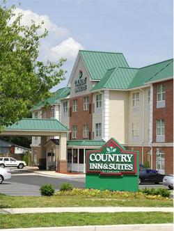 Country Inn & Suites Camp Springs