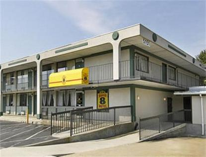Super 8 Motel   Camp Springs/Andrews Afb Dc Area