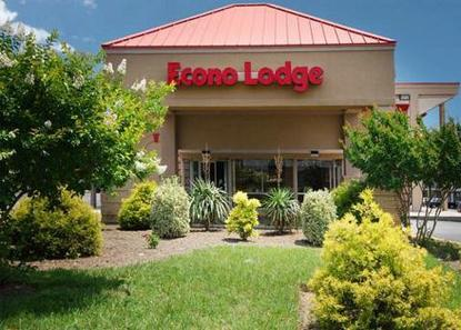Econo Lodge Langley Park