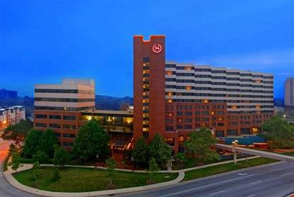 Sheraton Baltimore North Hotel Towson Deals See Hotel