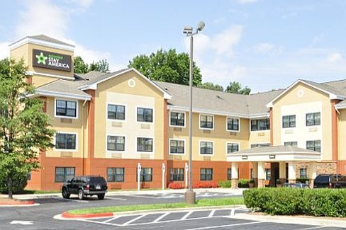 Extended Stay America Washington, D.C.   Landover