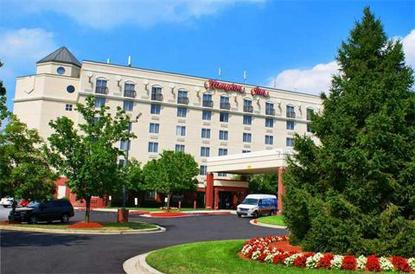 Hampton Inn Washington I 95 (Largo)
