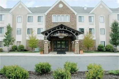 Staybridge Suites Boston Andover