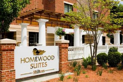 Homewood Suites By Hilton Cambridge Arlington