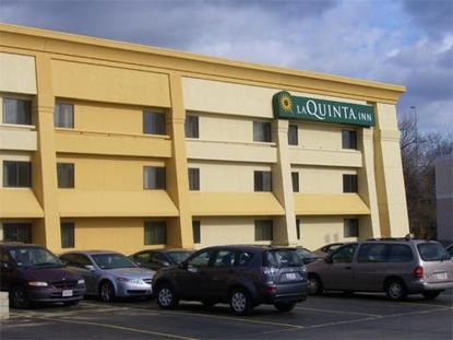 La Quinta Inn Auburn/Worcester