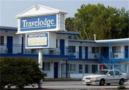 Boston/Bedford Travelodge