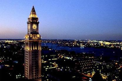 Boston Park Plaza Hotel
