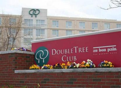 Doubletree Club Boston Bayside Boston Deals See Hotel