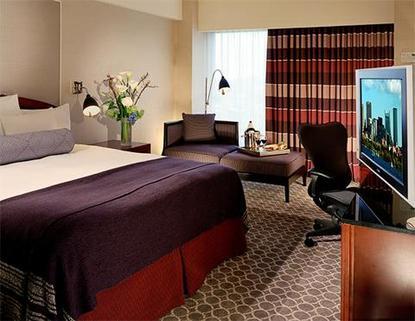 Hilton Hotel Boston Near Logan Airport