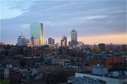 Holiday Inn Boston At Beacon Hill