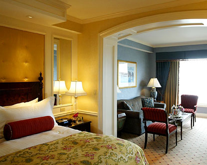Boston Luxury Hotels