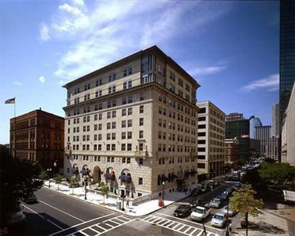 Jury's Boston Hotel