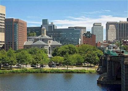 Nearest casino boston