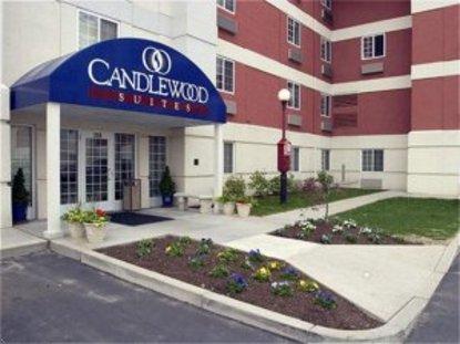 Candlewood Suites Braintree