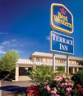 Best western terrace inn brighton deals see hotel for Best western terrace inn