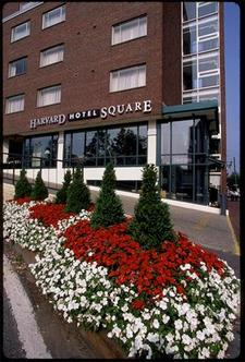 The Harvard Square Hotel