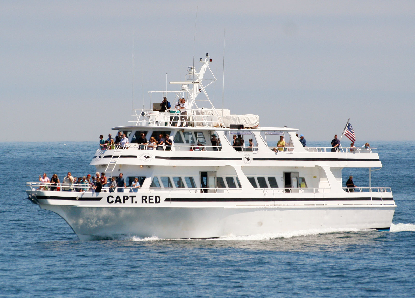 how to get to provincetown from boston