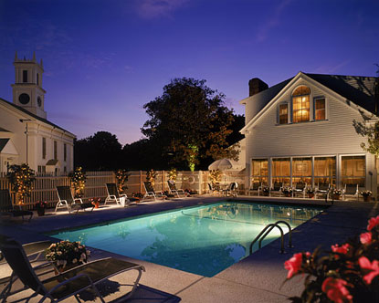Cape Cod Luxury Hotels Cape Cod Luxury Accommodations