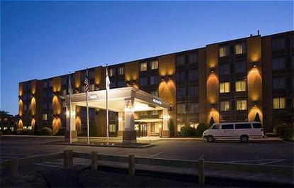 Radisson Hotel And Suites Chelmsford