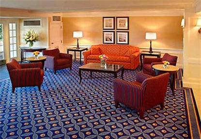 Courtyard By Marriott Danvers