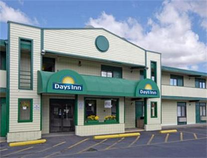 Days Inn Danvers Salem