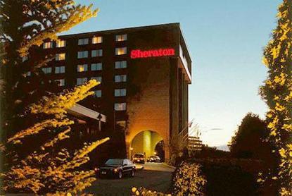 Sheraton Ferncroft Hotel