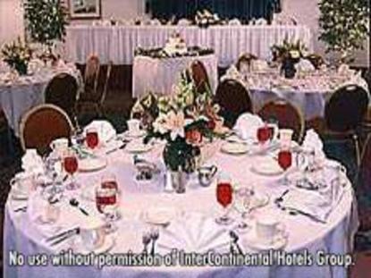 Holiday Inn Boston    Dedham