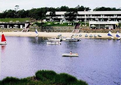 Green Harbor Cape Cod Lodging