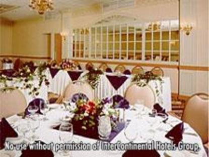 Holiday Inn Falmouth
