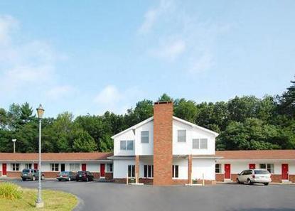 Econo Lodge Sturbridge