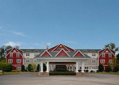 Comfort Inn & Suites Great Barrington